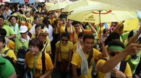 TAYLORMADE OP-ED: An Analysis Of Bersih 3.0, And The Next Logical Step