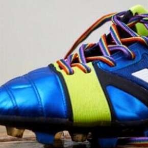 The Rainbow Laces Initiative