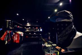 STORE REVIEW: The Cap City @ SS15 – Most Wanted CapShop