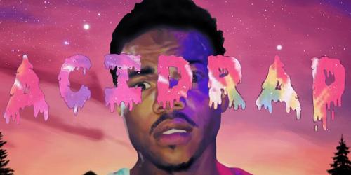 Chance The Rappers Acid Rap