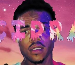 """Chance the Rapper's """"AcidRap"""""""