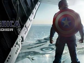 Captain America: The Winter Soldier [Movie Review]