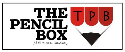 The Pencil Box