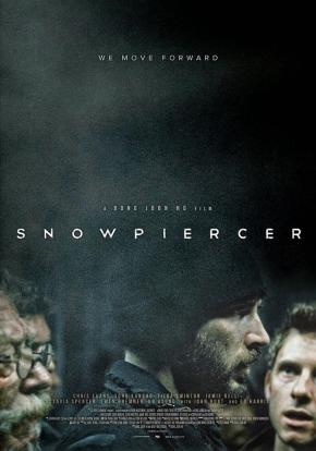 Movie Review: Snowpiercer