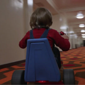 Memory-Lane Mondays: The Shining (1980)