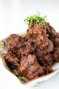 [Image credit: No Recipes - http://norecipes.com/beef-rendang-recipe/ ]