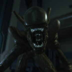 A look at Alien: Isolation