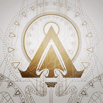 Massive Addictive's cover art features smooth, clear geometric lines - perhaps an allusion of sorts to Amaranthe's preference for clean vocals despite being a metal band.