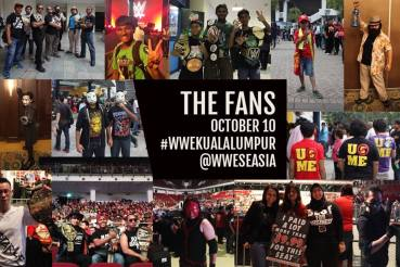 [Image credits: #WWEKualaLumpur on Facebook]