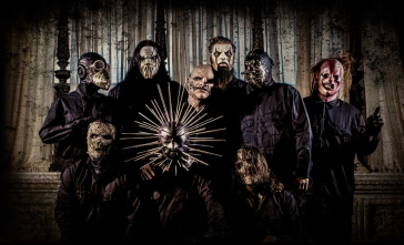 source: Slipknot