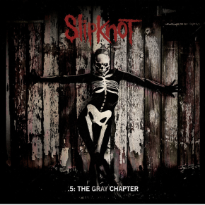 .5: The Gray Chapter – Album Review (Part I)