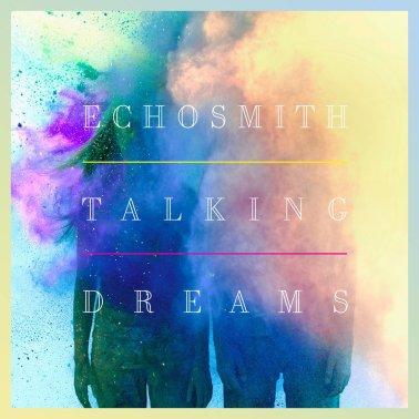 Studio album cover, released 1st Oct 2013.