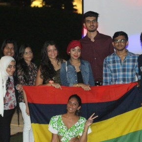 Taylor's University's Mauritian Night – The Island by theLake