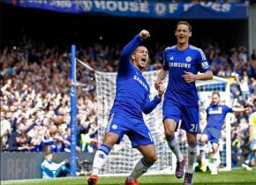 Chelsea Deserve To BeChampions