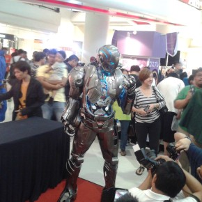 The Malaysia Cosplay Show