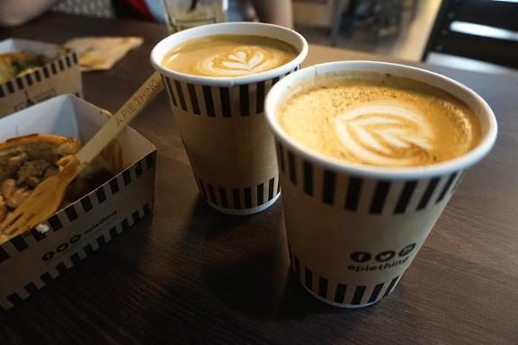 #cappuccino #latte #ihadto