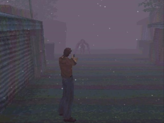 Silent Hill had dated, somewhat blocky graphics, yet still managed to set the benchmark for survival horror 16 years ago.