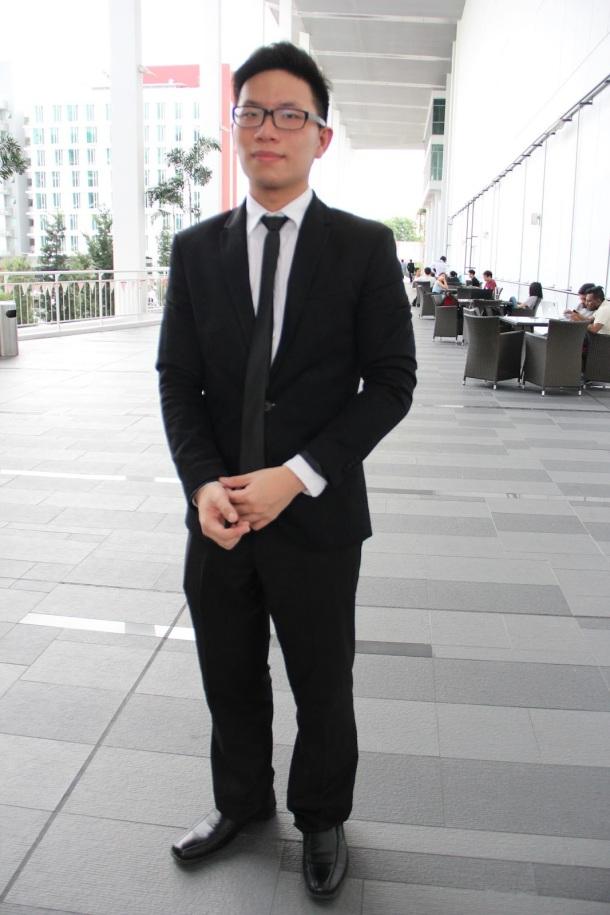 Duncan Tsen
