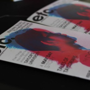 ETC. Magazine's First Print Edition Launch