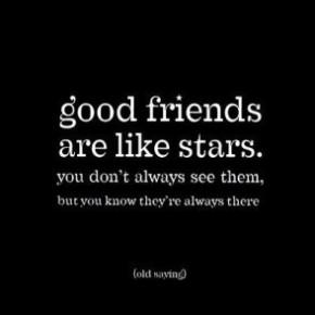 Friendship Day – What Makes a Friend, aFriend