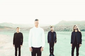 Win a Chance to Watch Imagine Dragons Live inSingapore!