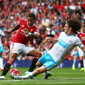 Premier League Points And Ponderings (Matchday3)