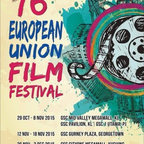 16th European Union Film Festival