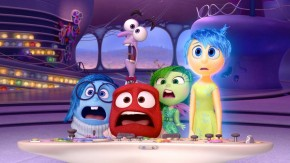 "Turning Pixar's New Project ""Inside Out"""