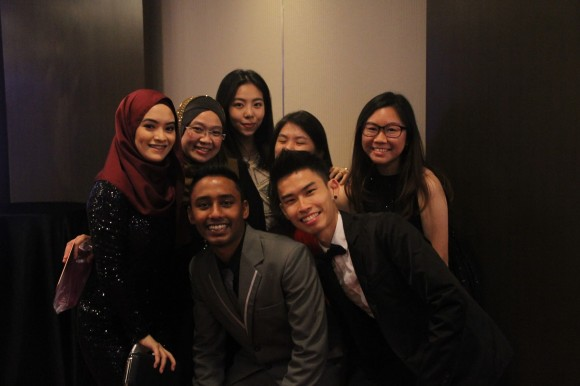 QS group