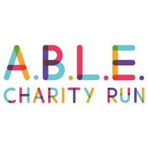 A.B.L.E Charity Run