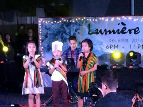 Lumiére '16 – A Talent TimeNight