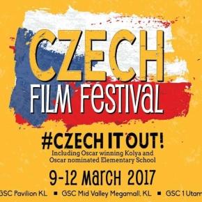 #CzechItOut!