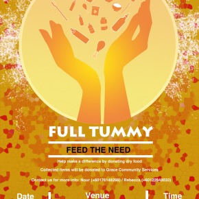Full Tummy