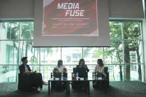 Media Fuse – Interlink of Social Media Influencer and Risk Management